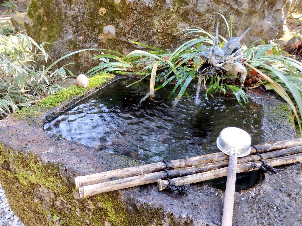 武田神社_姫の井戸