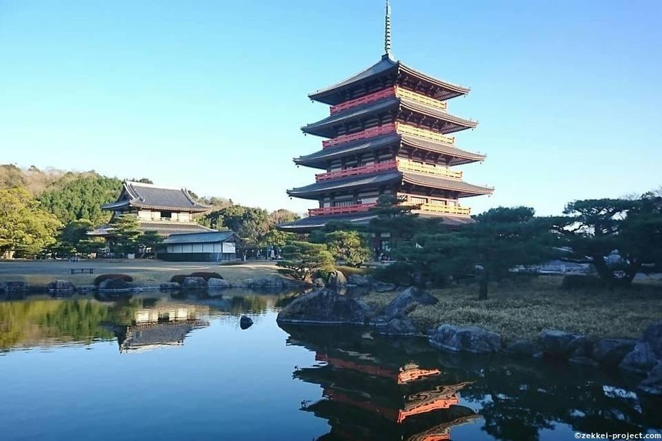 蓮華院 誕生寺