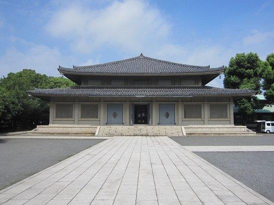 池上本門寺 本殿