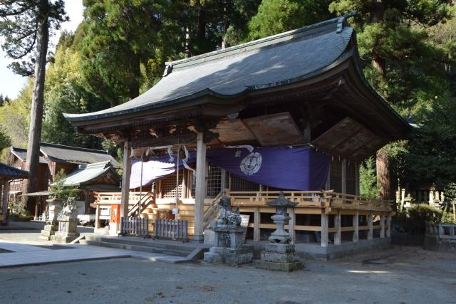 小国両神社